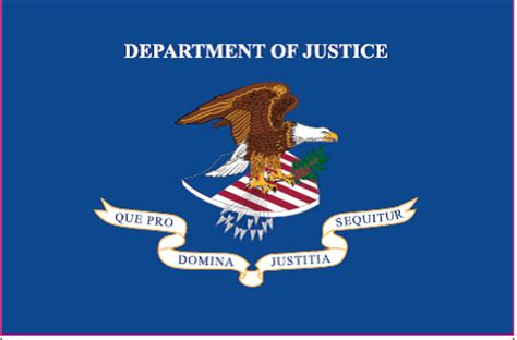 Application Process - Department of Justice